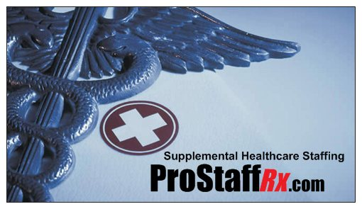 ProStaffRx | Quality Supplemental Nursing & Rehabilitation Therapy Staffing | Arizona Staffing Registry | 888.257.5527 | Phoenix & Tucson, Arizona | OT PT SLP JOBS